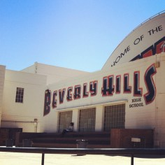 beverly hills - wundertute