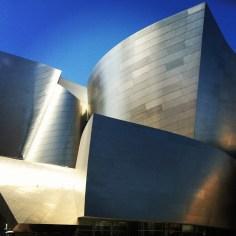 walt disney concert hall - wundertute