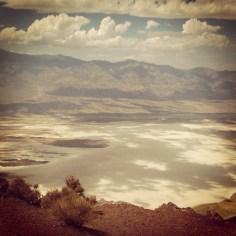 Bad Water Death Valley - Wundertute