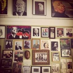 Hitchcock museum bodega bay - wundertute