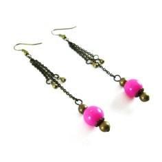 stand by me earrings - wundertute