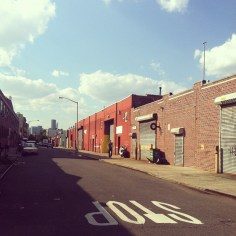 Greenpoint New York - Wundertute