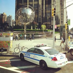 NYPD New York - Wundertute