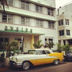 Avalon Miami - Wundertute