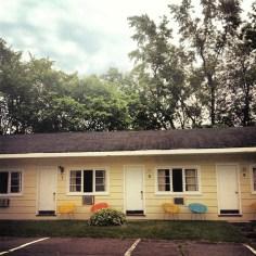 Motel Ontario - Wundertute