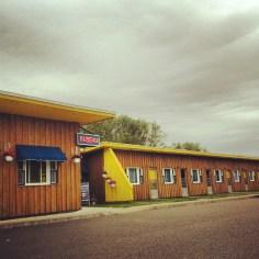 Motel Quebec - Wundertute