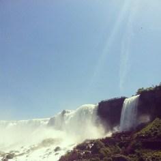 Niagara Falls - Wundertute