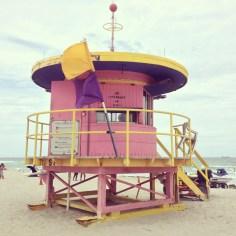 South Beah Miami - Wundertute