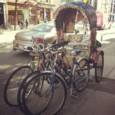 bike Toronto - Wundertute