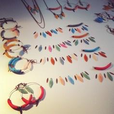 collier mesecina - wundertute