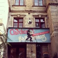 Clarchens Ballhaus Berlin - Wundertute