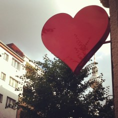 Heart Berlin - Wundertute