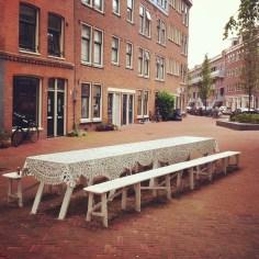 Art Amsterdam - Wundertute