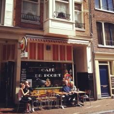 De Poort Amsterdam - Wundertute