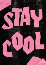 Hand Made Font - stay cool