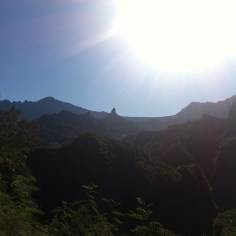 Cilaos La Reunion - Wundertute