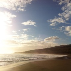 plage du sud La Reunion - Wundertute