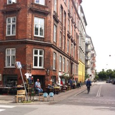 Norrebro Copenhague - Wundertute