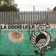 pub dodo La Reunion - Wundertute