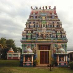 temple tamour saint andre La Reunion - Wundertute