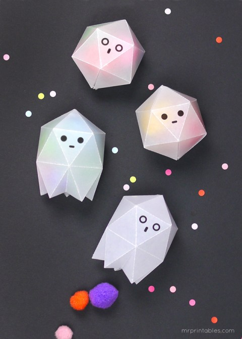 box ghost