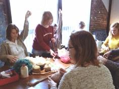 Atelier DIY Mother Lille tenture - Wundertute