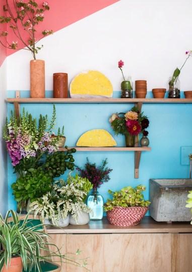 7cecilia fox florist shop