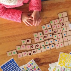 Atelier domino bois - wundertute