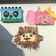 cassette custom DIY wundertute moulins