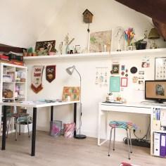 nouvel atelier - wundertute