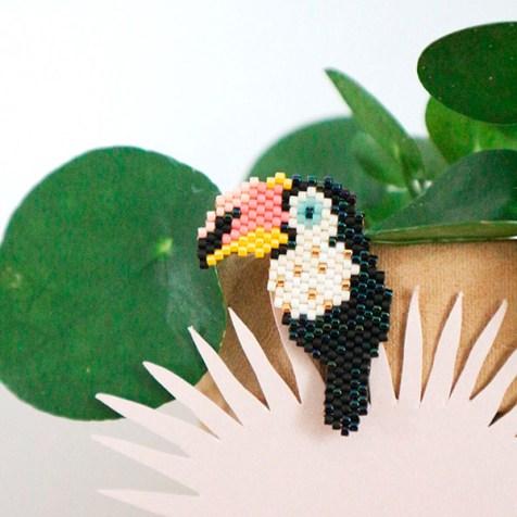 Broche-toucan-tissage-miyuki-600