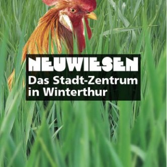 Handel: F200-Plakatsujet Neuwiesen