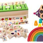 Die 8 Besten Lernspielsachen Aus Holz Wunschkind