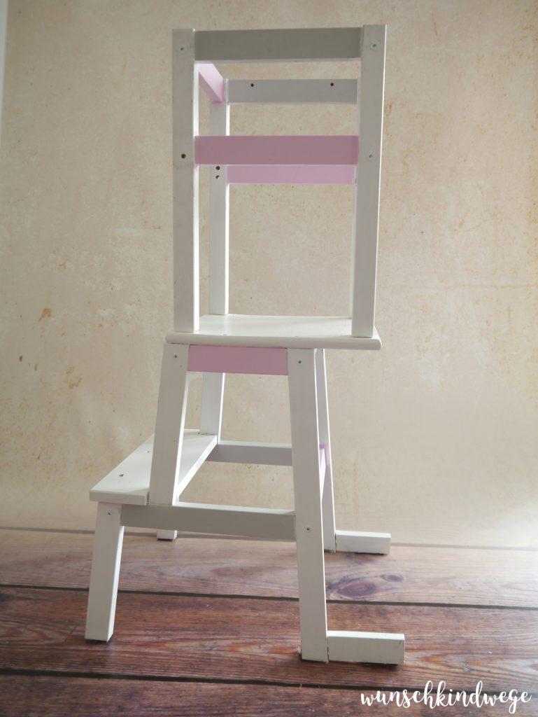 Diy Ikea Learning Tower Für Kleine Und Grosse Küchenhelfer