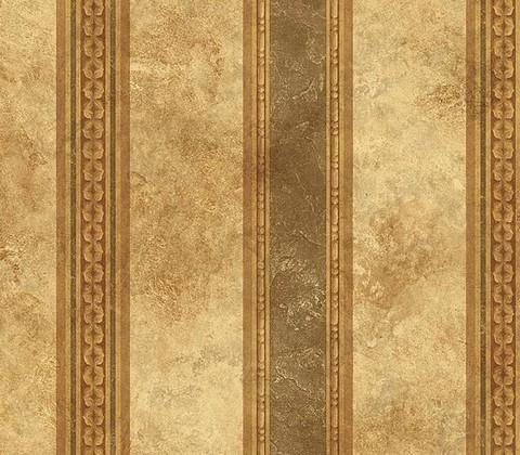 Tuscan Stripe Wallpaper AT76192 Art And Texture