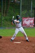 Baseball Wuppertal Stingrays vs Ennepetal Raccoons 29-04-2018 VI