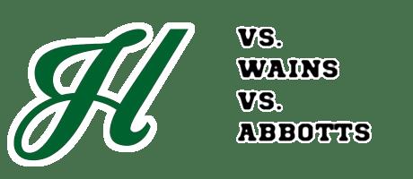 Ruhr Fun Liga 2019 - Wuppertal HitHunters at Dormagen