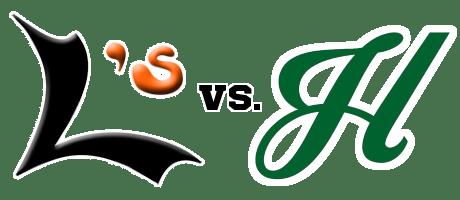 Mixed Softball - Herne Lizards vs. Wuppertal Hit Hunters