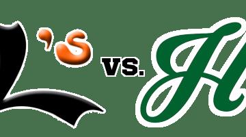 BBQ – Lizards vsHit Hunters