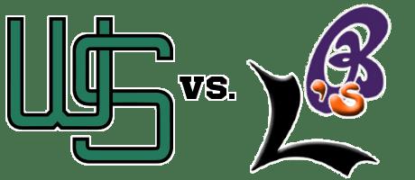 Baseball - Wuppertal Stingrays vs Bochum BarLiz