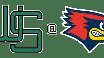 Junioren – Stingrays atCardinals 2