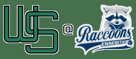 Baseball – Wuppertal Stingrays @ Ennepetal Raccoons