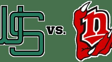 Junioren – Stingrays vsNightmares