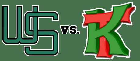 Baseball - Wuppertal Stingrays vs. Kapellen Turtles