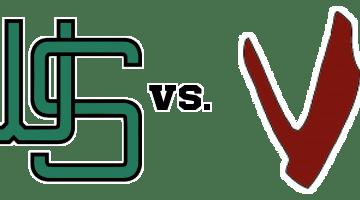 Junioren – Stingrays vsVermins