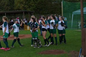 Damen – Erneut Zittersieg für die Softballerinnen der Wuppertal Stingrays