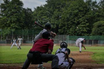 Baseball – fantastischer Saisonauftakt!