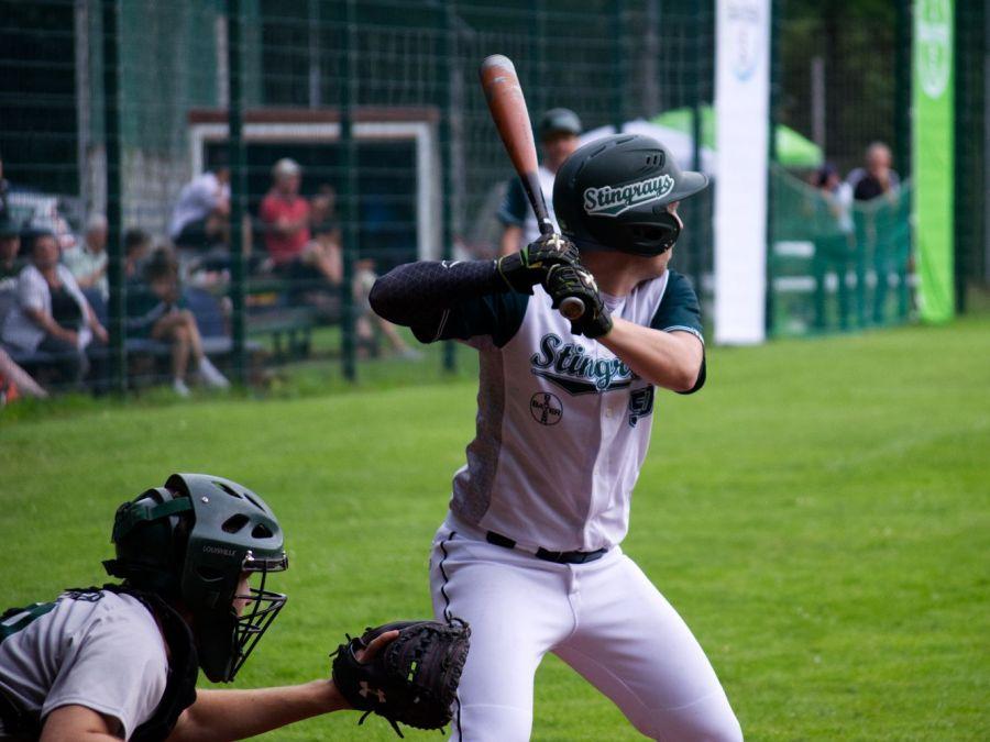 03.07.2021 Baseball Landesliga Herren 2 - Wuppertal Stingrays vs Ratingen Goose-Necks 2