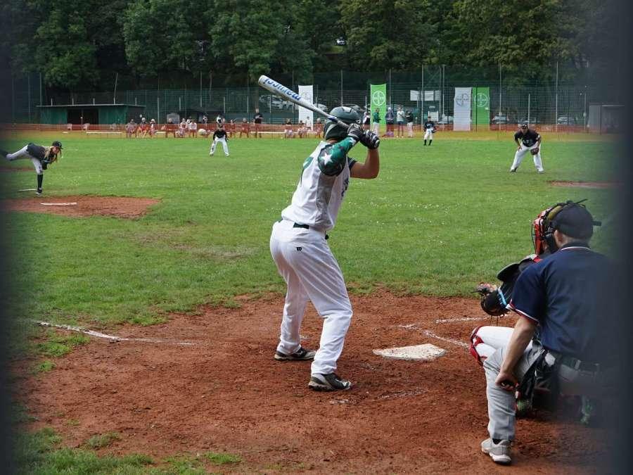 Baseball U15 Landesliga 1 – 12.09.2021 - Wuppertal Stingrays vs Verl / Gütersloh Yaks