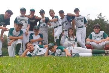 U15 Jugend at Witten